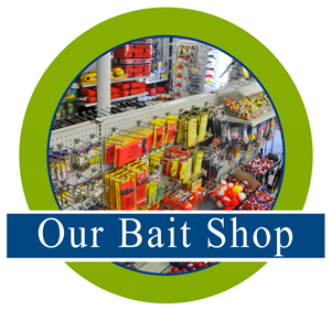 Curtis Michigan Bait Shop