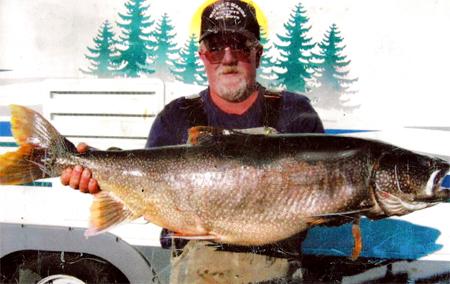 Mick's Bait Shop - Curtis MI Fishing